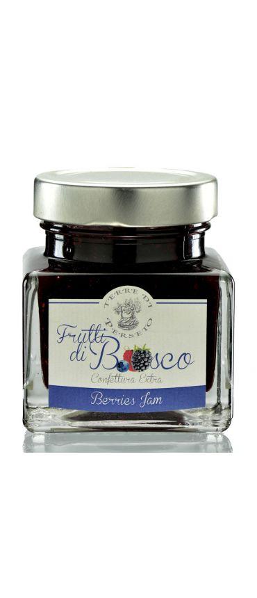 Confettura Extra Frutti di Bosco