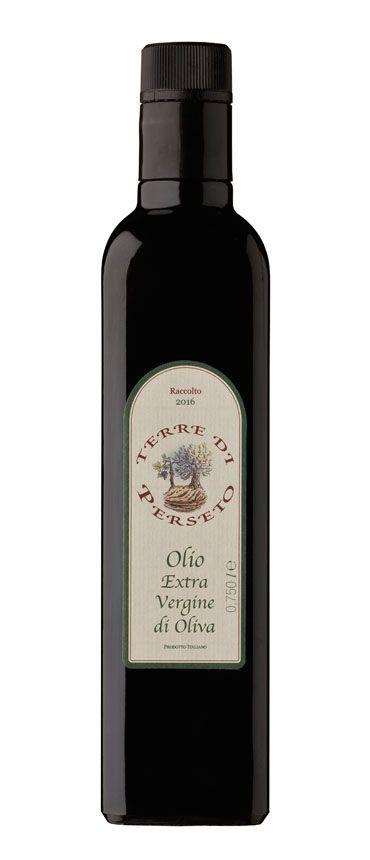 Olio Extra Vergine d\'Oliva - BOTTIGLIA DA  500 ML