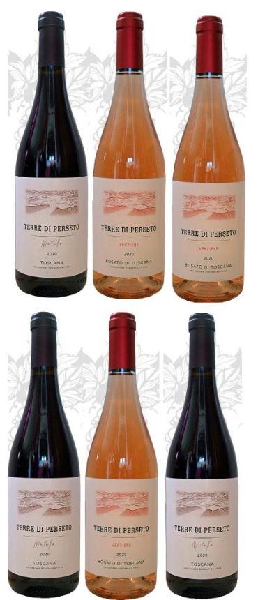 CHIANTI CLASSICO & ROSE\': A FINE WINE-TASTING FOR YOU!