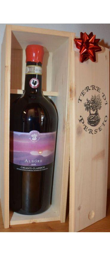 MAGNUM OF CHIANTI CLASSICO WINE