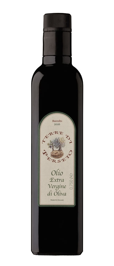 Extra Virgin Olive Oil - 0.5-LITER BOTTLE