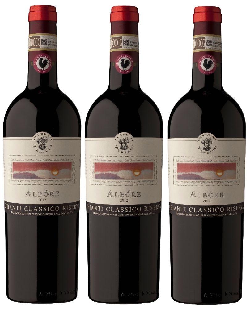 LOVERS OF CHIANTI CLASSICO RISERVA WINES