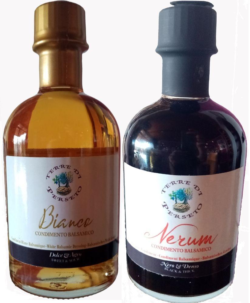 Condimenti Balsamici \