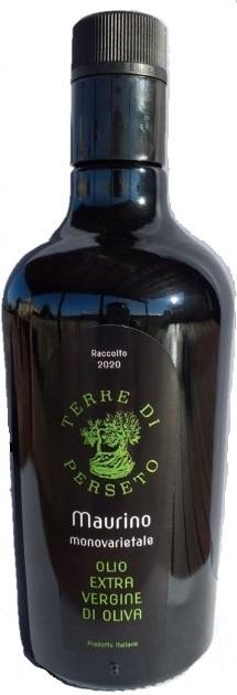 3 Bottles 500 ML Monovarietal Extra Virgin Olive Oil \