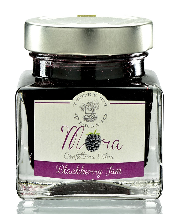 Extra Blackberry Jam